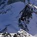Rückblick in den Aufstieg Leckipass-Stellibodenhorn.