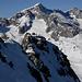 Auf dem Gipfel des Rottällihornes.