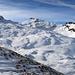 Zoom auf den Skiberg Isisizer Rosswis