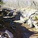 aufgegebener Steinbruch