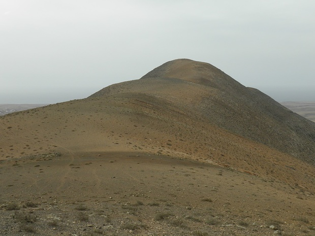 Morro Tabaiba