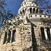 ... Erzsébet-kilátó auf János-hegy (23.5 m hoher Aussichtsturm - zu Ehren der beliebten Kaiserin Sissi errichtet)