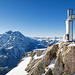 Tristli mit schönem Gipfelkreuz
