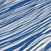 Windmuster im Schnee