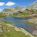 See auf 2495m Höhe.