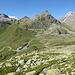 Der letzte Aufstieg ist bewältigt worden, nur noch absteigen nach La Vedutta.