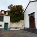 Miradouro (Aussichtspunkt) an der Capela de São Sebastião.