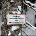 Zum Abschied möchte ich um eine Runde Mitleid für Autofahrer bitten ... übrigens, Schneeschuhgeher müssen sich nicht darum scheren ...