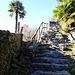 noch mehr Treppen hinauf Richtung Forcula