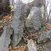 Antiche testimonianze su pietra.
