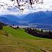 über den Hensler geht es wieder zurück nach Montanast (Dünserberg)