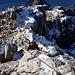 Ultime catene prima della cima
