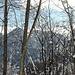 Winterstimmung - hinten der Froni