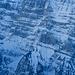Detail aus der Ruchen Nordwand