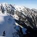 Vom Gipfel des Salistock hat man eine tolle Aussicht...