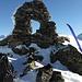 Top of Büelenhorn.