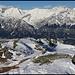 Largoz-Gipfelkreuz