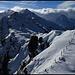 Tief in den Tuxer Alpen