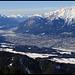 Zum Abschied noch eine Innsbrucker Stadtansicht.