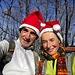 Buon Natale.......dal Babbo e dalla Babba (!!!!)