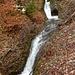 ein weiterer schöner Wasserfall ...