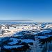 Appenzellerland und Bodensee