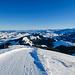 Für erfahrene Sonntagsspaziergänger auch ohne Schneeschuhe machbar :-)