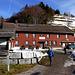 Alp Tierhag & Schnebelhorn im Hintergrund.