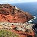 La meravigliosa Cala dello Zenobito: arrivi, e cammini sul corpo di un vulcano.....
