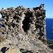 Torre Regina, a Punta della Teglia: affascinante costruzione a base quadrata, oggi in precarie condizioni strutturali anche a causa dell'erosione