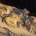 Detail aus dem Hohbalmgletscher