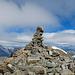 Gipfelsteinmann Balfrin