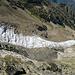 Gletscherzunge vom Riedgletscher
