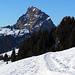 Rückblick zu zwei tollen Gipfeln.