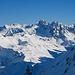 Gipfel im Osten - eine weitere Region, die ich noch überhaupt nicht kenne...