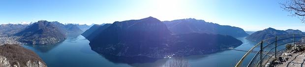 Panorama San Salvatore I