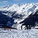 la conca di Airolo ed i monti della Val Bedretto