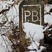 Preußensteine: PB (Pfalz-Bayern)