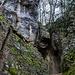 Felsgebilde bei der Zwergenhöhle