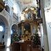 Wallfahrtskirche in Weihenlinden