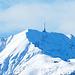 Zoom zum Monte Tamaro