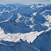 Zoom in Richtung Gotthardpass
