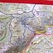 Routeneintrag in Blau (Route im Uhrzeigersinn (11,2 km/586 Hm)<br /><br />