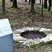 ehemaliger Brunnen