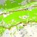<b>Tracciato GPS Val Pozzuolo.</b>