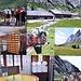 Den Sommer verbringt das Wirtepaar auf dieser mir nicht ganz unbekannten Alpe im Toggenburg