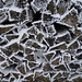 """vor der Bergwirtschaft ist eine Schyterbygi aufgebaut, welche bei diesen Wetterbedingungen schönste """"Gemälde"""" erzeugt ..."""