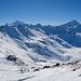 Panorama Balfrin bis Ginalshorn