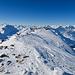 """Rückblick über den """"Gipfelgrat"""""""