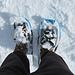 Kalte Füße!
